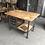 Thumbnail: Stalen werkbankje met 4 lades