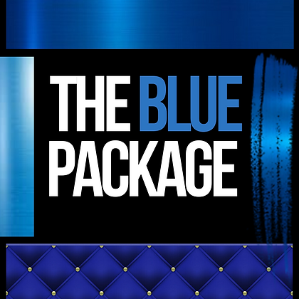 The Blue Package