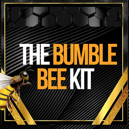 The BUMBLE BEE Design Kit