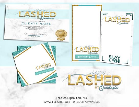 Ultimate Lash Package