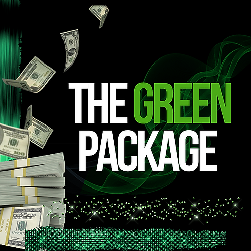 Green Element Kit