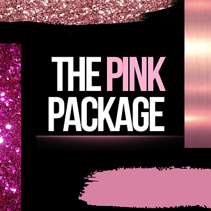The Pink Package