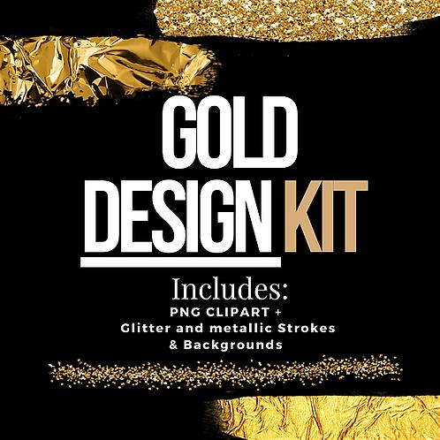 Gold Stroke Element Kit