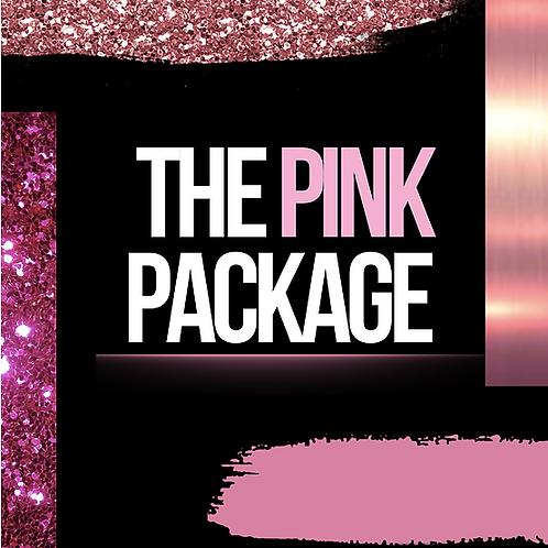 Pink Element Kit