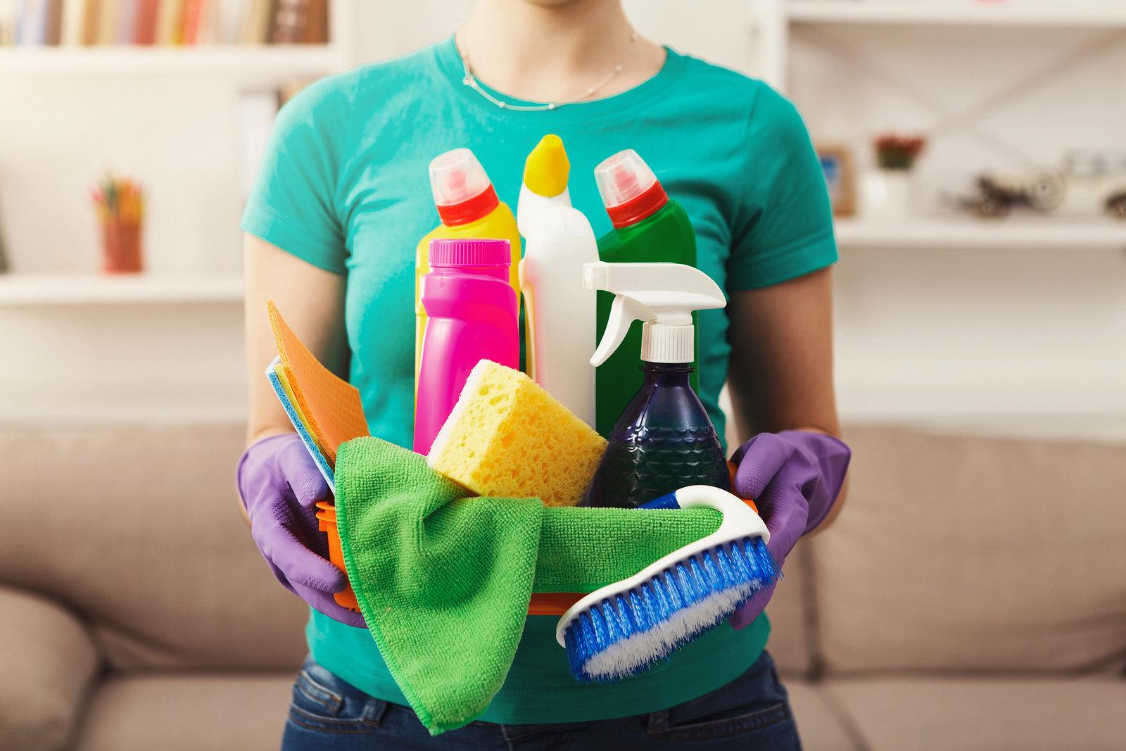 End of Tenancy Clean