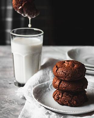 BnB Sweet Masala Double Chocolate Cookie