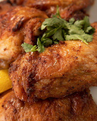 How to cook Masala Chicken