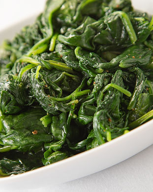 How to cook Palak Spinach