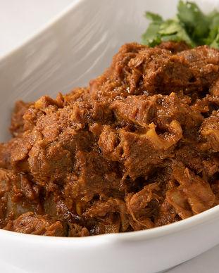 How to cook Rogan Josh