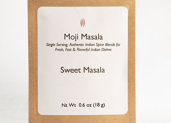 Sweet Masala (3 TBS)