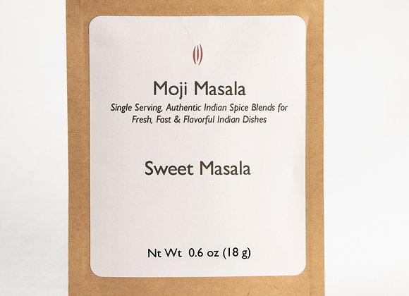 Sweet Masala
