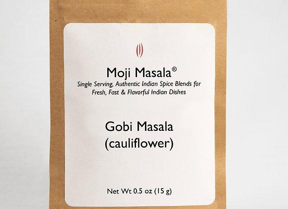 Gobi Masala  (cauliflower)
