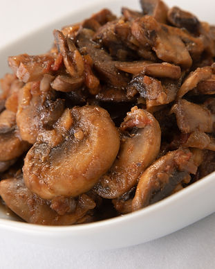 How to cook Mushroom Masala