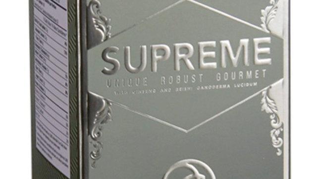 Gourmet Café Supreme