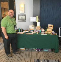 AMTA-CT Chapter Massage Conference