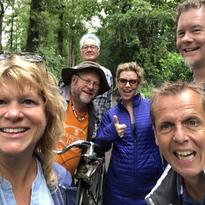 Netherlands Reunion - June 2019