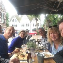 Netherland's Reunion