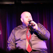 Performing at the Laurie Beechman Theater NYC