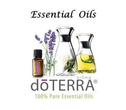 doTERRA Essential Oils 100% pure