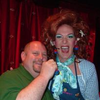 012 Dixie Longate's Tupperware Party Sep