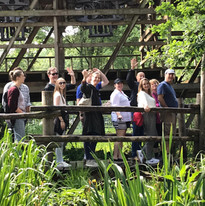 Netherland's Reunion - June 2019