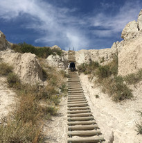 My Big Adventure - Septenber 2018