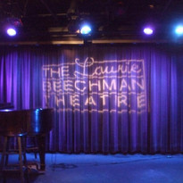 Laurie Beechman Theater