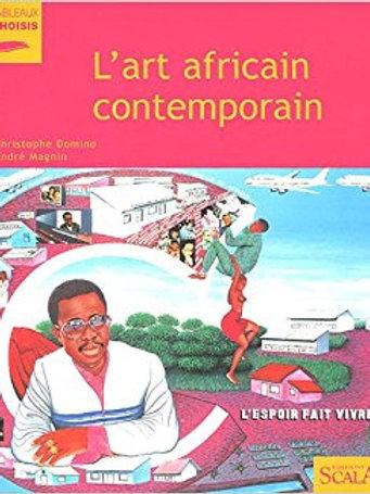 L'art africain contemporain -
