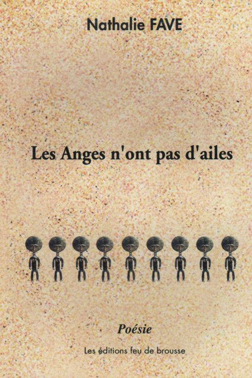 Nathalie FAVE - Les Anges n'ont pas d'ailes