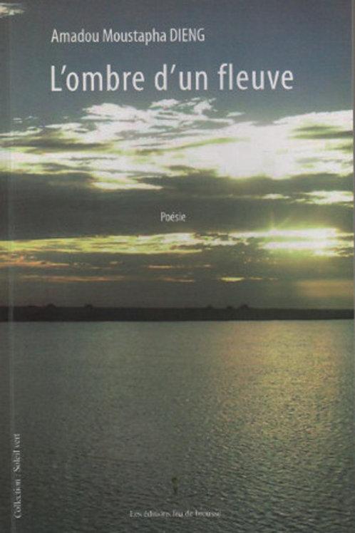 Amadou Moustapha DIENG - L'ombre d'un fleuve
