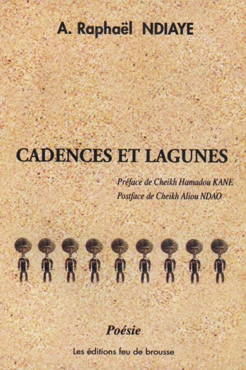 A Raphael NDIAYE - Cadences et lagunes