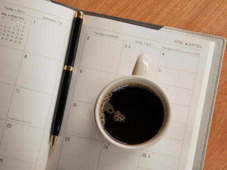 the 5 days you'll meet working from home