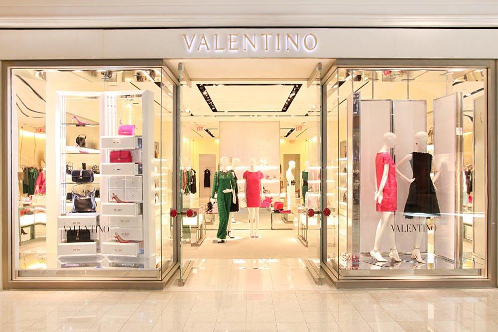 Valentino at Phipps Plaza