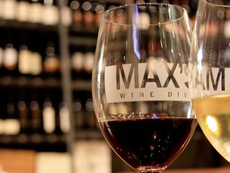 wine Wednesday: Max's Wine Dive