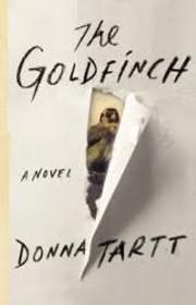 in progress: The Goldfinch