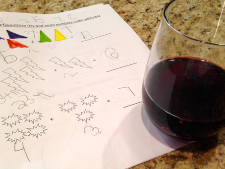 wine Wednesday: lesson in Bordeaux
