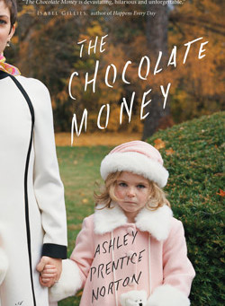 just read: The Chocolate Money