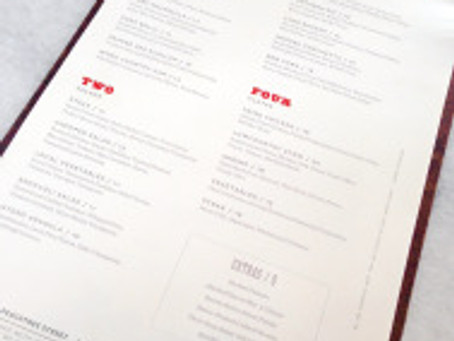 munch out on your lunch out: White Oak Kitchen & Cocktails