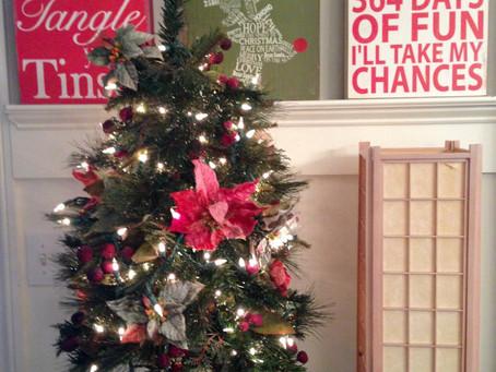 Friday favorites: holiday decorating edition