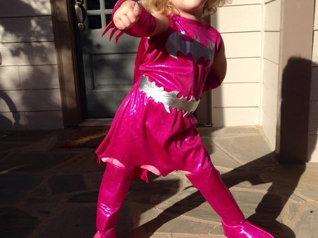 Blogtober14: Halloween costume reveal