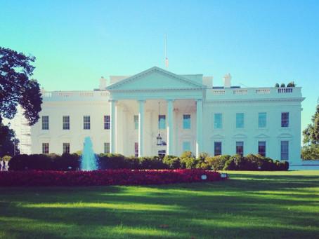 Blogtober14: if i were president