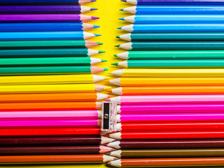 back to school: lessons for Creativity