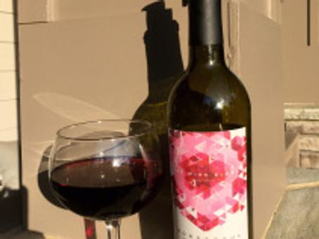 wine Wednesday: beef bourguignon