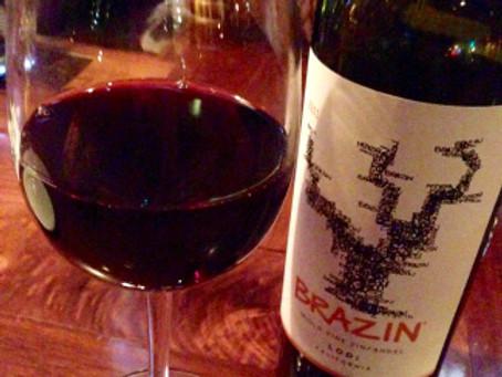 NaBloPoMo days 5 & 6: wine Wednesday & am i a pro?