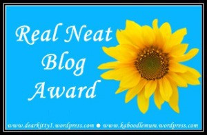 real neat blog!
