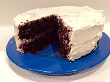 Atlanta Blizzard Cake