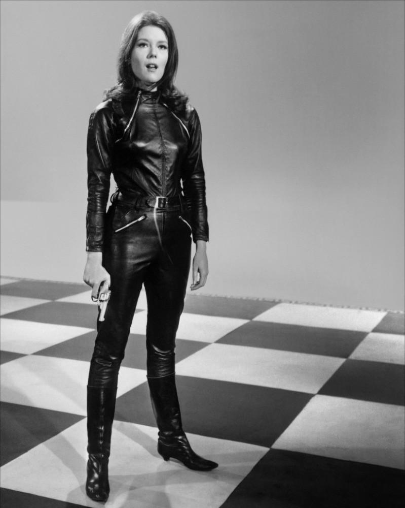 Emma Peel - The Avengers