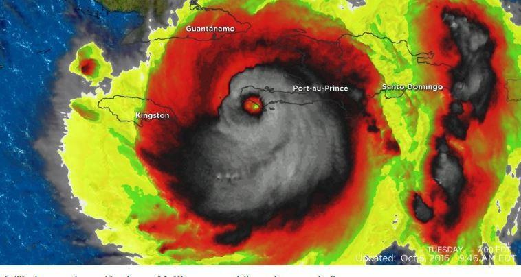 hurricanematthew