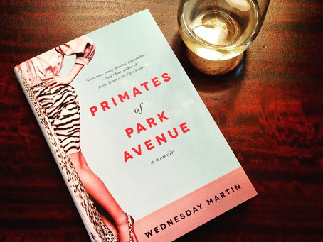 just read: Primates of Park Avenue