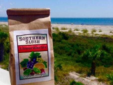 wine Wednesday: Southern Slush